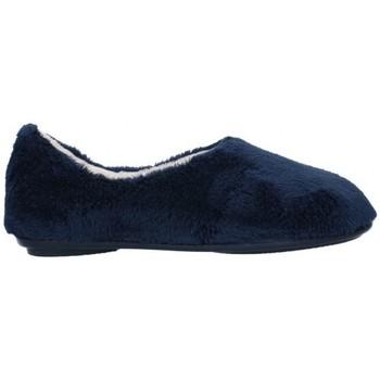 Schuhe Jungen Hausschuhe Batilas 66054 Niño Azul marino bleu
