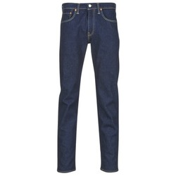 Kleidung Herren Straight Leg Jeans Levi's 502 REGULAR TAPERED Blau