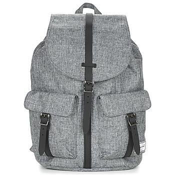 Taschen Rucksäcke Herschel DAWSON Grau