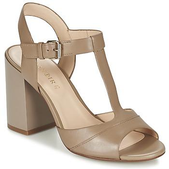Schuhe Damen Sandalen / Sandaletten Café Noir GIMOTTI Maulwurf