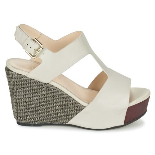 Café Noir CHANVIO Beige Schuhe 74,10 Sandalen / Sandaletten Damen 74,10 Schuhe 1b2acd
