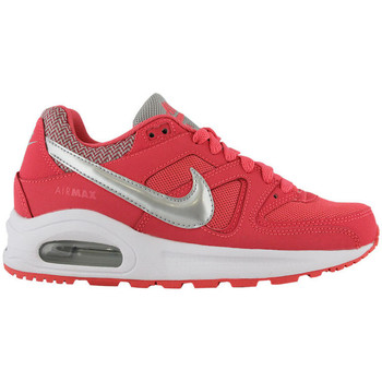 Schuhe Kinder Sneaker Low Nike air max command flex (gs) 844349 801 ROSA