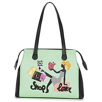 Taschen Damen Umhängetaschen Braccialini SHOPLOVER Grün