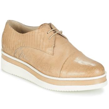 Schuhe Damen Derby-Schuhe Sweet Lemon SABA Maulwurf