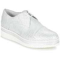 Schuhe Damen Derby-Schuhe Sweet Lemon SABA Naturfarben