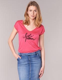 Kleidung Damen T-Shirts Les P'tites Bombes CHOUBERNE Rose