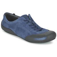 Schuhe Damen Sneaker Low Camper PEU SENDA Blau