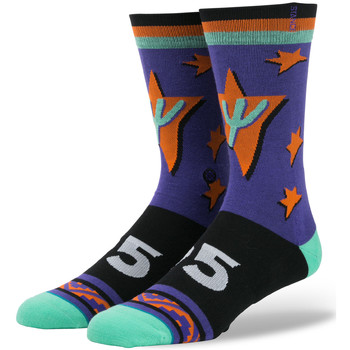Accessoires Socken & Strümpfe Stance NBA Teams 95 All Star Violett