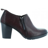 Schuhe Damen Pumps Cumbia 30339 Rojo