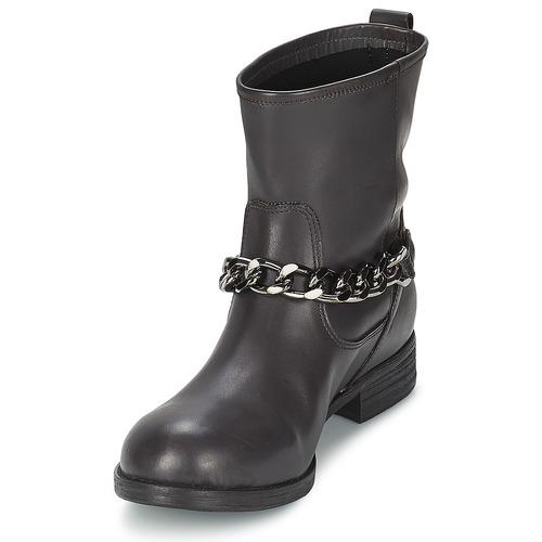 Bocage MOANNA Grau  Damen Schuhe Boots Damen  58 bce247