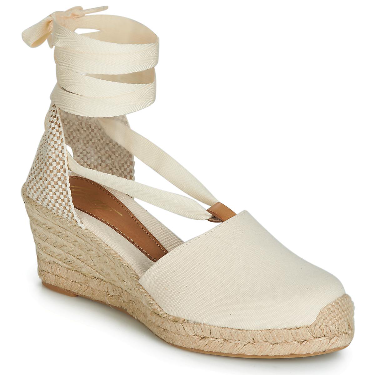 Betty London GRANDA Beige - ! Kostenloser Versand bei Spartoode ! - - Schuhe Sandalen / Sandaletten Damen 39,99 € cbd52e