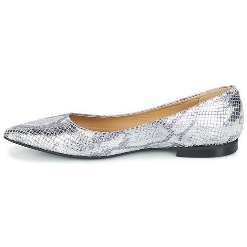 Betty London GRACE Silbern  59,99 Schuhe Ballerinas Damen 59,99  a5131b
