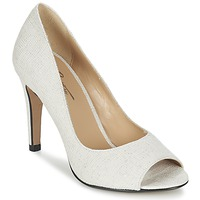 Schuhe Damen Pumps Betty London EMANA Weiss