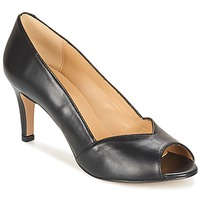 Schuhe Damen Pumps Betty London GRIFFY Schwarz