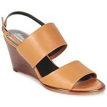 Schuhe Damen Sandalen / Sandaletten Robert Clergerie GUMI Braun