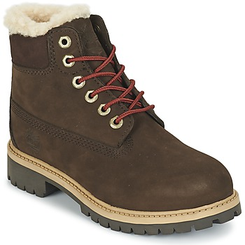 Boots Timberland 6 IN PRMWPSHEARLING
