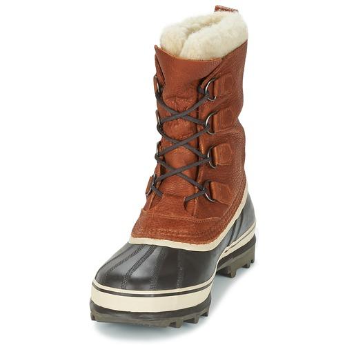 Sorel Schuhe CARIBOU WL Tabac  Schuhe Sorel Schneestiefel Herren 179,99 bfc5f8