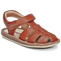 Schuhe Kinder Sandalen / Sandaletten Camper BICHIO KIDS Braun