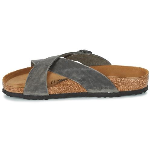 Birkenstock TUNIS Herren Grau  Schuhe Pantoffel Herren TUNIS 85,50 5588c5