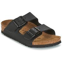 Schuhe Kinder Pantoffel Birkenstock ARIZONA Schwarz
