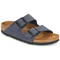 Schuhe Kinder Pantoffel Birkenstock ARIZONA Marine