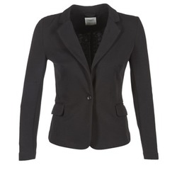 Kleidung Damen Jacken / Blazers Vero Moda JULIA Schwarz
