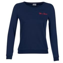 Kleidung Damen Sweatshirts Vero Moda SWEET Marine