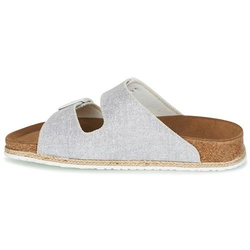 Papillio  ARIZONA Grau  Papillio Schuhe Pantoffel Damen 63,99 155dab