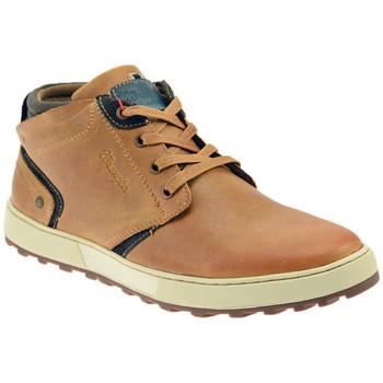 Schuhe Herren Richelieu Wrangler BRUCE DESERT casual