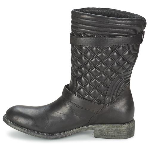 Aldo GRAECLYA Schwarz Schuhe Boots Damen 68,50