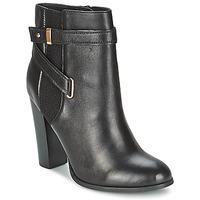 Schuhe Damen Low Boots Aldo LAMPLEY Schwarz