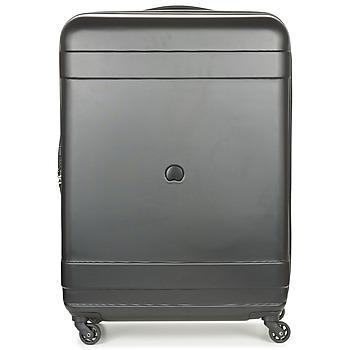 Taschen Hartschalenkoffer Delsey INDISCRETE HARD 4R 76CM Schwarz