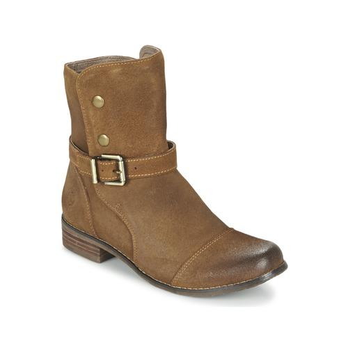 Kdopa  Camel  Schuhe Boots Damen 103,20