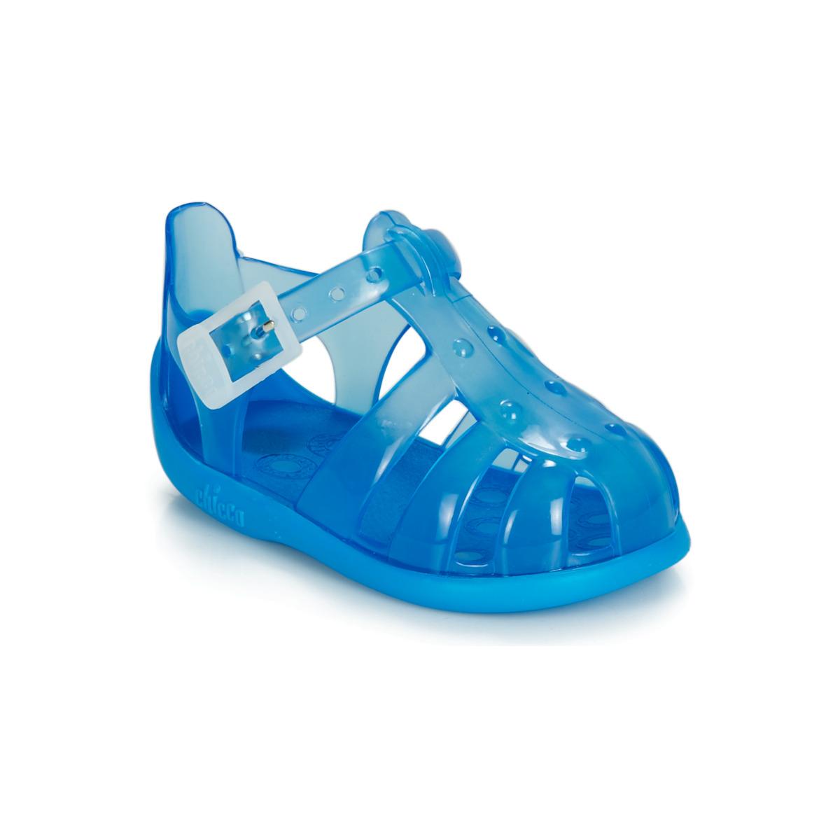 Chicco MANUEL Blau - Kostenloser Versand bei Spartoode ! - Schuhe Wassersportschuhe  16,20 €