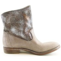 Schuhe Damen Boots Fru.it 1378 jubile antico cober brozo /now Beige