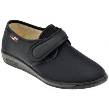 Schuhe Damen Hausschuhe Gaviga Morbidone Velcro Elastic. babyhausschuhe