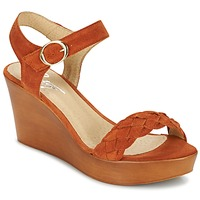 Schuhe Damen Sandalen / Sandaletten Betty London GIMI