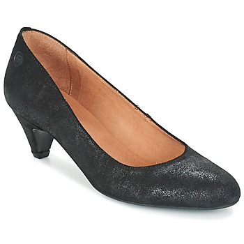 Schuhe Damen Pumps Betty London GELA Schwarz