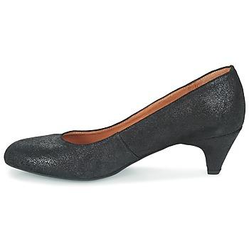 Betty London GELA Schwarz - Kostenloser Versand |  - Schuhe Pumps Damen 5599