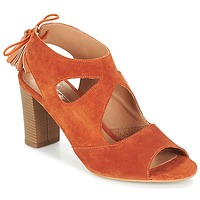 Schuhe Damen Sandalen / Sandaletten Betty London GARMER
