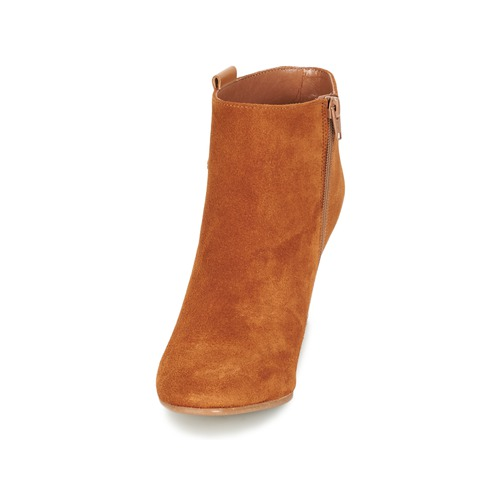 Betty Schuhe London GAMI Camel  Schuhe Betty Low Boots Damen 75,99 1f8edf