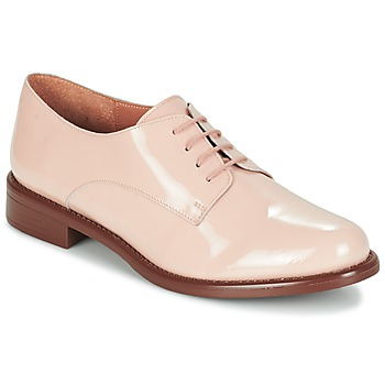 Schuhe Damen Derby-Schuhe Betty London GAMO