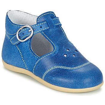 Schuhe Jungen Sandalen / Sandaletten Citrouille et Compagnie GODOLO Blau