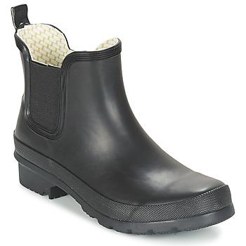 Schuhe Damen Boots Romika RomiRub10 Schwarz