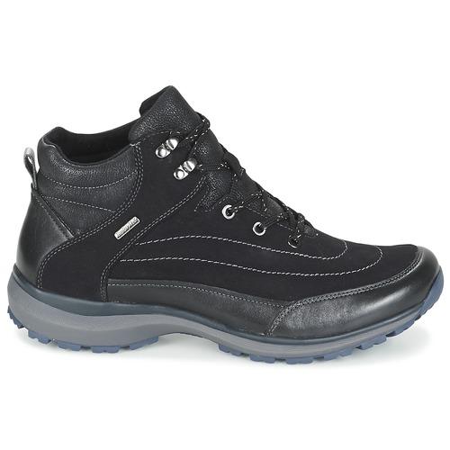 Romika Schuhe Gabriele 19 Schwarz  Schuhe Romika Boots Damen 79,19 a5c849