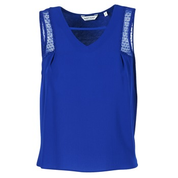 Kleidung Damen Tops Naf Naf OPIPA Blau