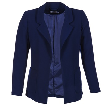 Kleidung Damen Jacken / Blazers Only DUBLIN Marine