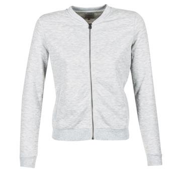 Kleidung Damen Jacken / Blazers Only JOYCE BOMBER Grau