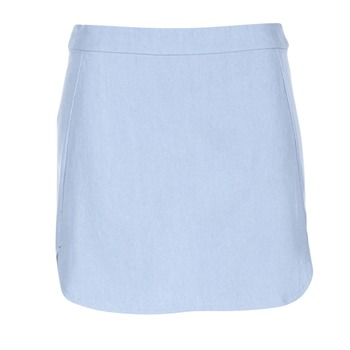 Kleidung Damen Röcke Betty London GUANIARY Blau