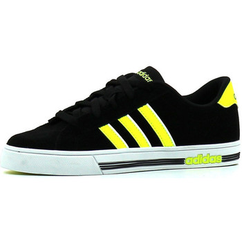 Schuhe Kinder Sneaker Low adidas Performance Daily Team K